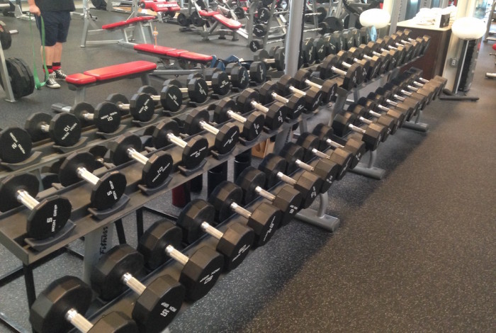 run the rack