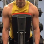 "The Best Way to Build Damn Big Delts: The ""Boulder Shoulder"" Workout Routine"