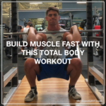 My Hyper-Efficent Total Body Workout Routine