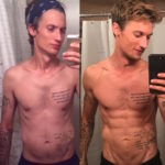Get Ripped Like a Male Model with HCLF Vegan Smoothies