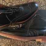 The Best Men's Shoes: Allen Edmonds