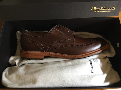 best mens shoe brand allen edmonds