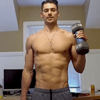 home grown muscle 30minute total body workout you can do